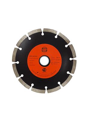 Диск алмазный 150x22.23x7x2.0мм SEGMENT ЭКОНОМ STRONG СТД-11300150