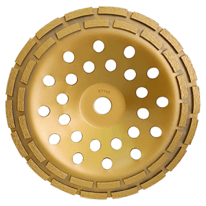 Алмазные шлифовальные чашки по бетону 100 115 125 150 180 230 мм сегмент турбо бумеранг дельфин