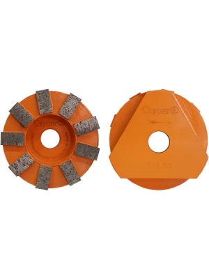 Алмазная фреза 95/МШМ по бетону STRONG СТД-15402095