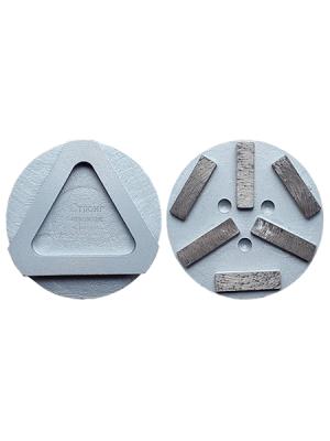 Алмазная фреза 95/МШМ по бетону STRONG СТД-16902095