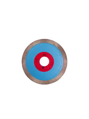 Диск алмазный 115x22.23x10x1.0мм по керамике СПЛОШНОЙ Ультратонкий STRONG СТД-17300115