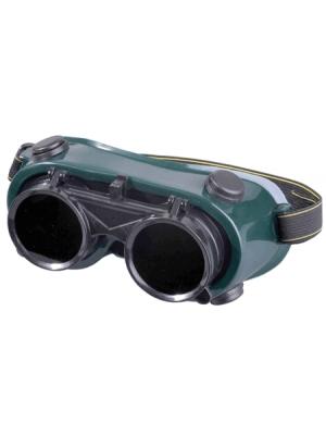 Очки защитные газосварщика STRONG СТИ-61700009