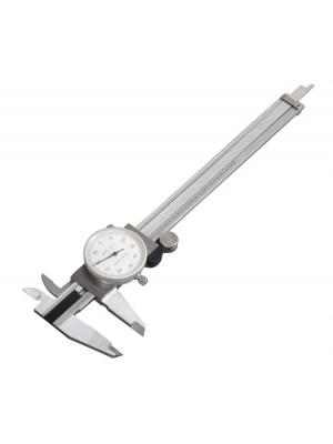 Штангенциркуль стрелочный 150мм STRONG СТИ-62100150