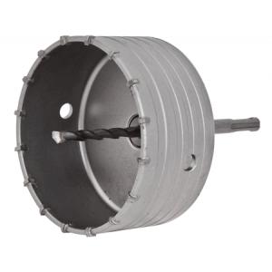 Коронки по бетону SDS Plus для перфоратора 35-150 мм