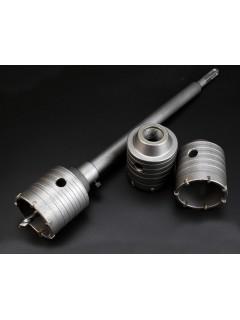 Удлинитель для коронок SDS MAX 1000мм STRONG СТК-03701000