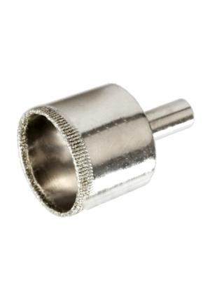 Алмазная коронка 50мм по кафелю и стеклу STRONG СТК-04100050
