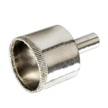 Алмазная коронка 100мм по кафелю и стеклу STRONG СТК-04100100