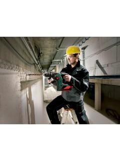 Бур крестовой SDS Plus 10x410мм по слабо армированному бетону STRONG СТС-040010410