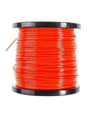 Леска спиральная для триммера 2мм 389м в бобине STRONG СТУ-22514020